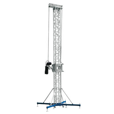 MT2 Rigging Tower ( 2000 Kg )