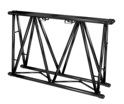 Milos introduces STEEL TRUSS!